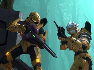 halo 3 duo