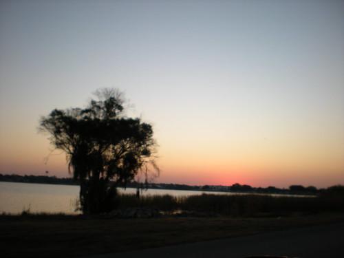 lake sunrise winterhaven