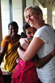 Compassion International Bloggers in India   by compassionbloggers