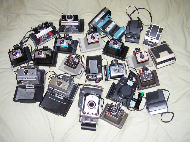 Polaroid Madness