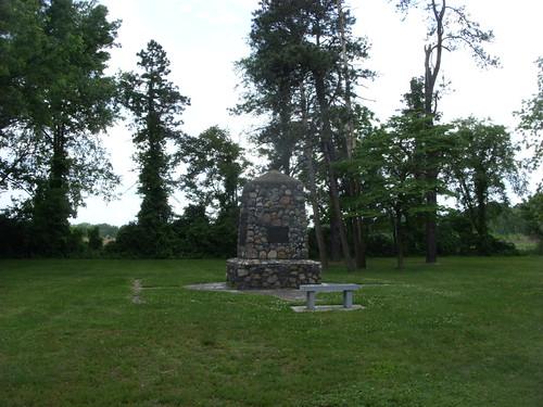 Battle of Buffington Island Monument - Ohio | by Dougtone