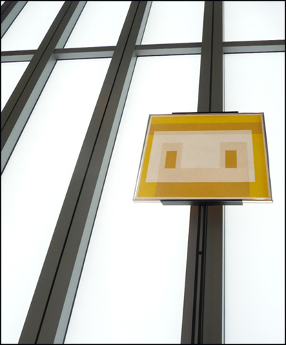 Albers Windows