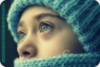 alina's eye | by Irina Gheorghita