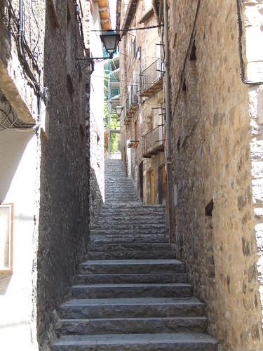 Bagà - El camí fa pujada | by Ramon Oromí Farré @sobreelterreny