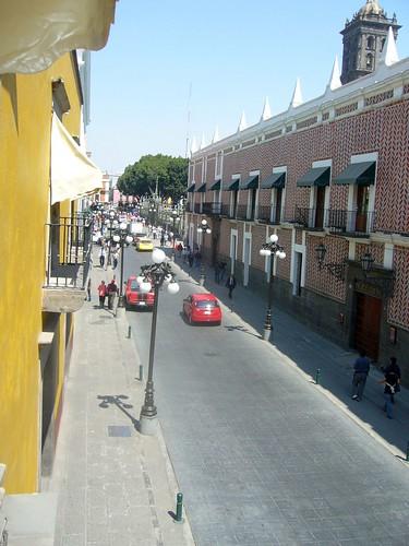 Mi bella Puebla