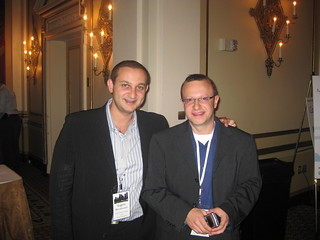 Dan and Eugene on the mission to impact the world | by healthworldweb