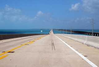 The Seven Mile Bridge | by milan.boers