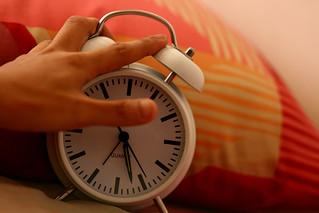 Alarm Clock | by Phalinn Ooi