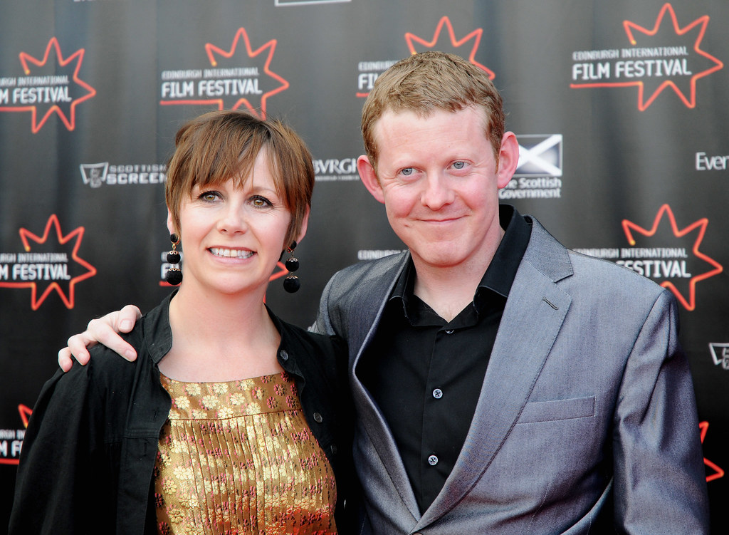Shallow Grave Red Carpet 190609 Colin Mccreadie And His