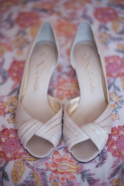 Simple Pretty Wedding Shoes Raya Flickr
