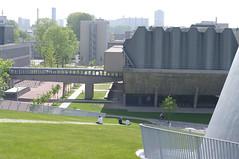 TU Delft architecture