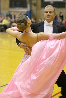9th Annual University of Michigan Ballroom Dance Competition | by Wigwam Jones
