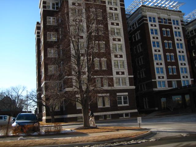 Blackstone Hotel Omaha, Nebraska | en wikipedia org/wiki/Bla… | Flickr