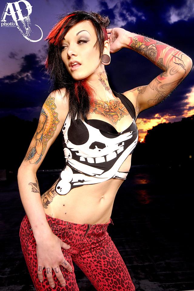 Tori Lane