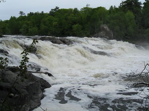 park river falls québec laurentides wilsonfalls saintjérôme rivièredunord parcrégionaldelarivièredunord rivièresduquébec larivièredunord