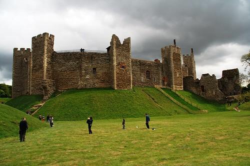 Framlingham Castle (2) | by topcastles.com