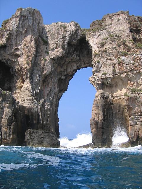 Bay of Navarino - Peloponnese - Greece