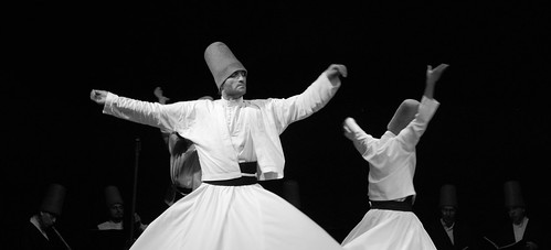 Mevlana Dervish | by SAF1 PHOTOGRAPHY