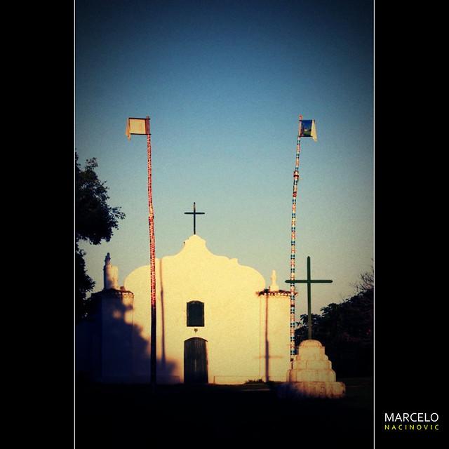 Igreja São João de Trancoso