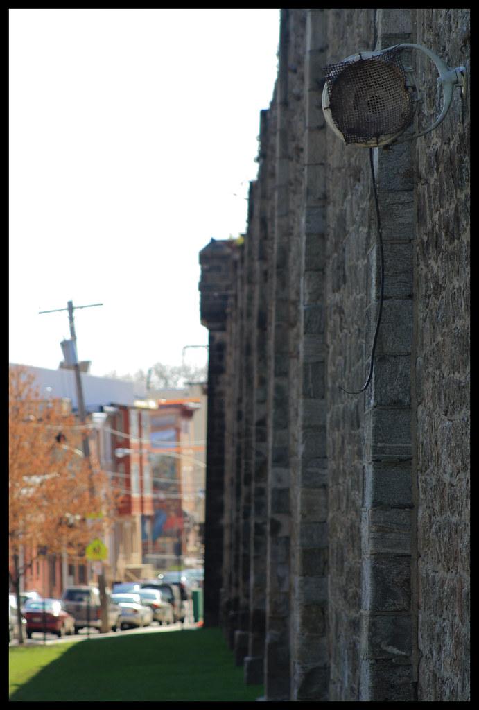 Boundaries by UrbanPerspectiV