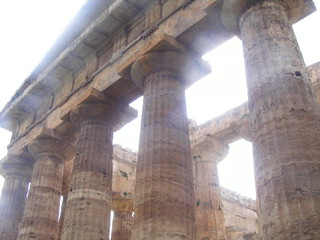 Paestum | by fbarrien