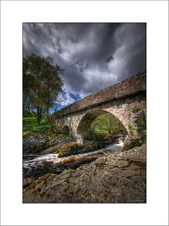 Dalbrack Bridge, Glenesk | by Jim Gove