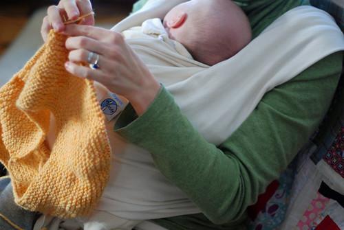make stuff :: knit | by SouleMama