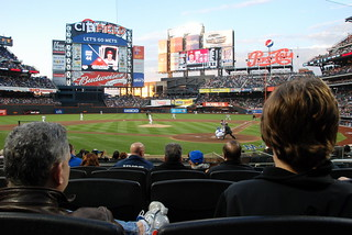 Day 198/365 - At Citi Field | by Kevin H.