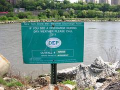 NR-008, Harlem River