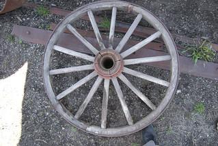 Wheel | by maugan22