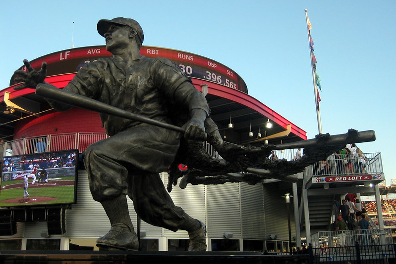 Estatua Josh Gibson