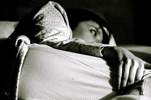 Insomnia | by Alyssa L. Miller