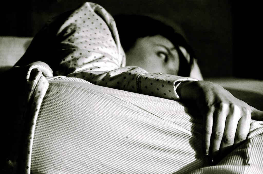 11-letnie badania na grupie blisko 400 tys. osób wykazały, jak radzić sobie z bezsennością
