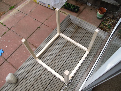 Table legs/frame | by lilspikey