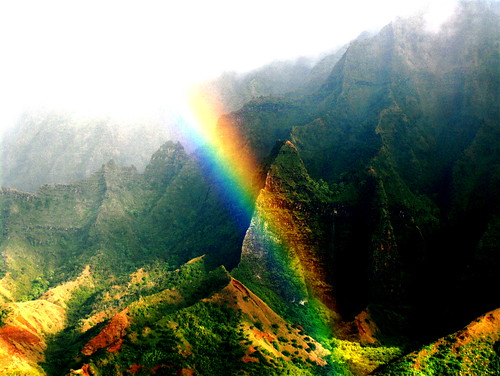 Rainbow in Hawaii | by amr2384