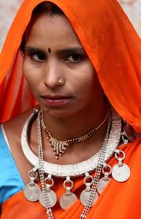 Gujurat Tribal Community