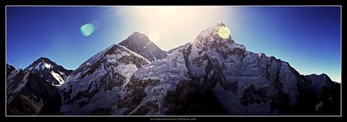 charity nepal sunrise trek canon 5d khumbu everest basecamp sagarmatha gorakshep kalapatthar chomolungma 1740mmf4 philipmilne fightingblindess actionchallenge