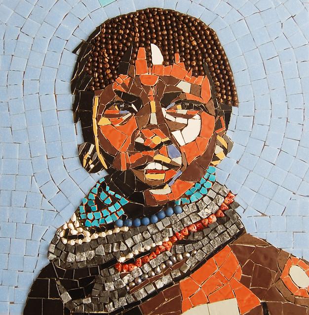 Vit Afrikan