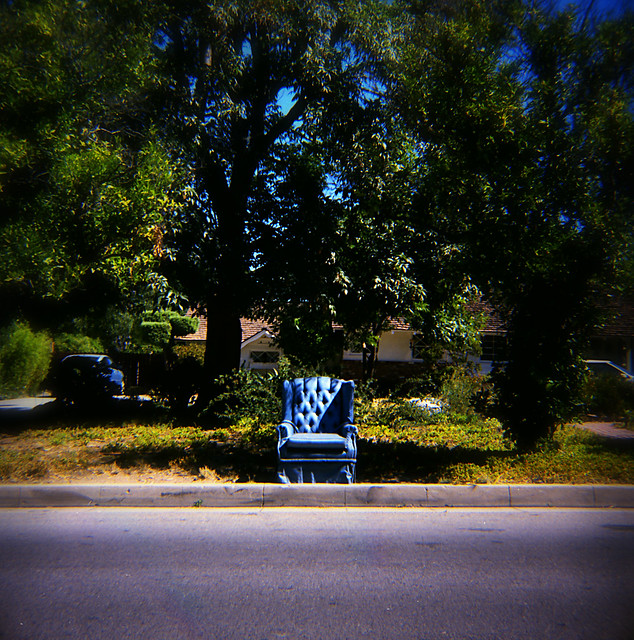 street watcher