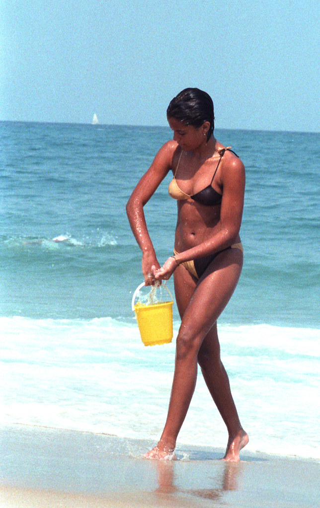 Nude beach girls in brazil THE MOST BEAUTIFUL