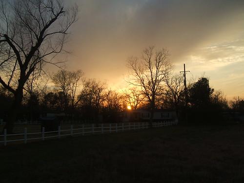 sundown texassunsets tomballtexas 77377 thetomballblogger