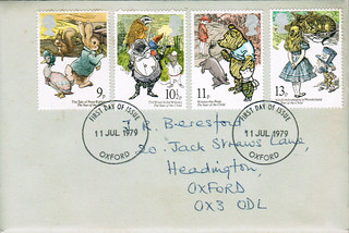 11-Jul-1979 UK First Day Cover