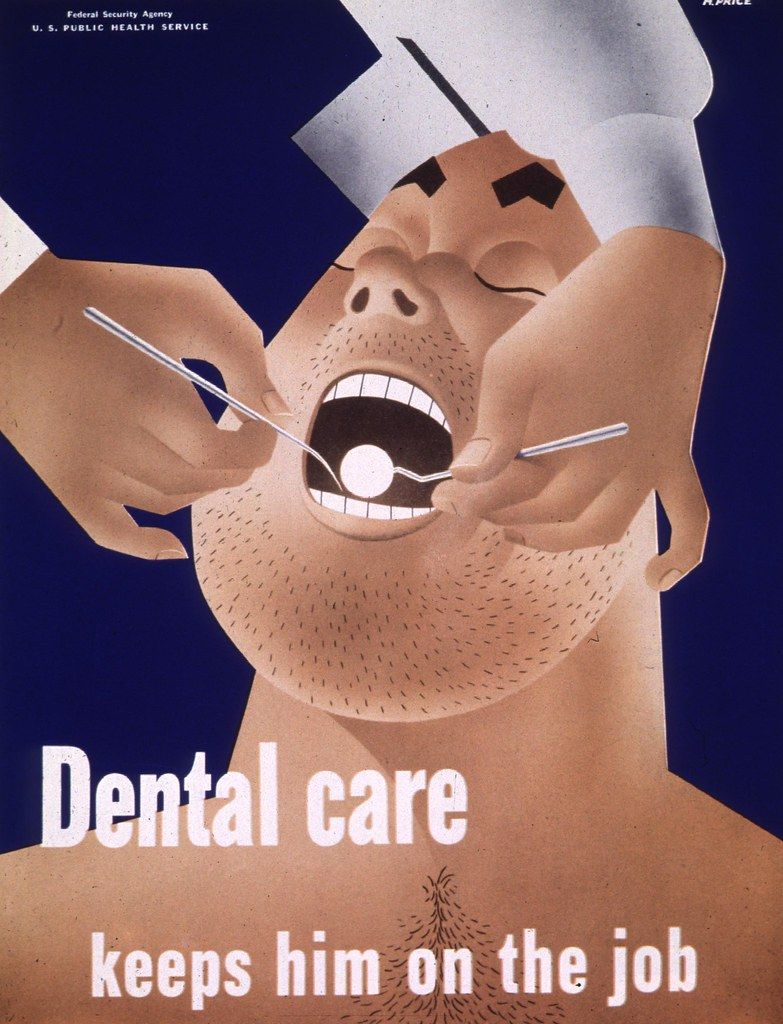 In addition to proper dental care, regular - semi-annual - dental check-ups are important