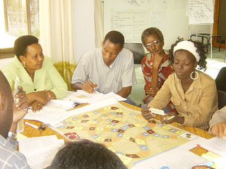 Applying behaviour change principles to storytelling in Tanzania | by iMedia Associates