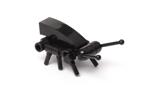 Black Bug | by pasukaru76
