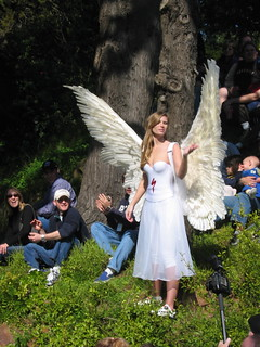 The Specialized Angel