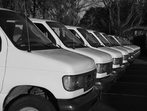 Fleet Vans | by Stay SAFE!!!