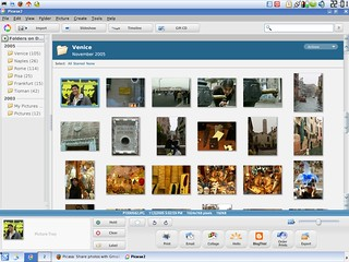 Picasa Library | by antrix