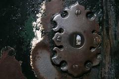 Key Hole | by G_A_B_R_I_E_L_E