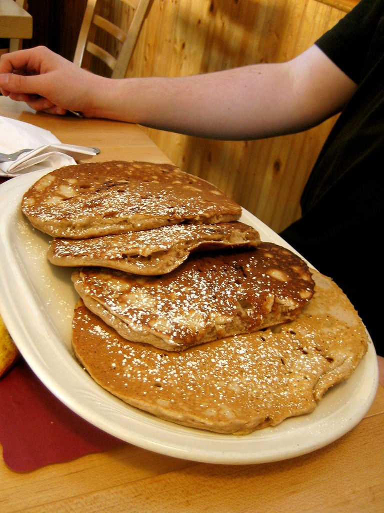 Country Pancake House 5